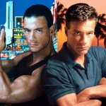 JCVD plays off himself in Double Impact