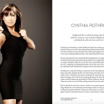 Life of Action Cynthia Rothrock