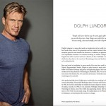 Life of Action Dolph Lundgren