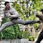 Scott Adkins in action Ninja 2