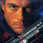Van Damme in Timecop