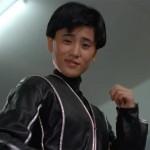 Yukari Oshima plays Huang Chung