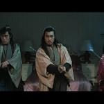 3 Samurai Yasuaki Kurata Hwang Jang lee Yukari Oshima