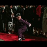 A tribute to the black white Wong Fei Hung films 1