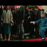 A tribute to the black white Wong Fei Hung films 2