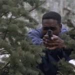 Bobby takes aim