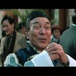 Enter the Dragon legend Shih Kien