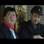 Eric Tsang Lam Ching Ying plan to rob the bank