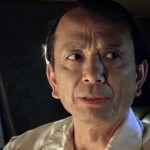 James Hong as Korean bad guy Yuan