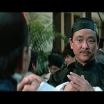 The One Armed Swordsman Jimmy Wang Yu has a cameo