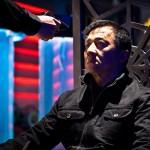 Zhong gets cornered