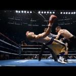 An epic knockout blow
