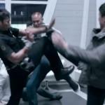 Chatchai defends a dual assault