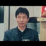 Familiar face Tai Bo plays Johnny