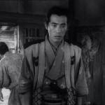 Katsushiro a Samurai in the making