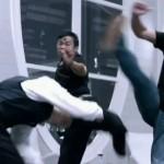 Ko Chun rarely seen on the defensive