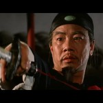 Master Tam is played by Huang Ha