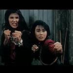 The Deadly Ladyboys face off with the Dragon
