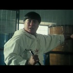 The nunchaku scene wouldnt look out of place in Way of the Dragon