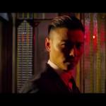 The sadistic Ko Chun looks on
