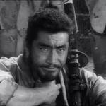 Toshiro Mifune as Kikuchiyo