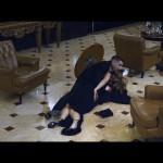 Tragic scene and loss of wife
