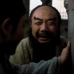 Veteran character actor Wu Ma stars as Yin Chik ha a Taoist warrior priest that hunts ghosts