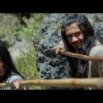 Biru and Gerhana feel the Golden Cane is their birthright