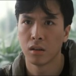Donnie Yen plays er Captain Donnie Yan