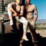 Dolph Lundgren Jean Claude Van Damme both worked with Vic on the original Universal Soldier