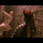 Donnie Yen is great but Jet Li is no slouch