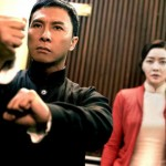 Ip Man 3 photo poster 2