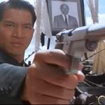 Jackson Lou plays Jackson Tsui