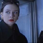 Nonna Grishaeva plays the mysterious Natasha