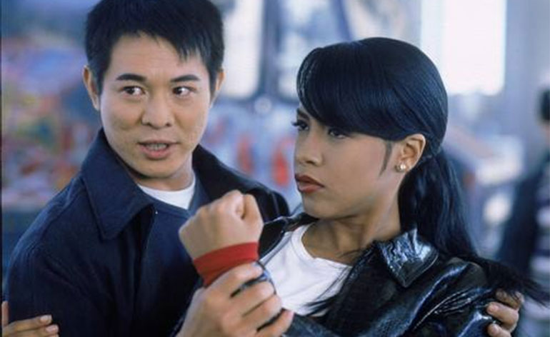 Romeo Must Die 2000 Kung Fu Kingdom 770x472