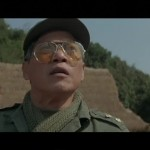 Shaw Brothers veteran Lo Lieh plays a corrupt Thai General