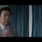 The ever reliable Bill Tung as Uncle Bill