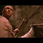 The noble martial arts master Wong Fei hung faces his greatest challenge
