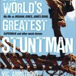 Vics book front cover