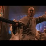 Wong Fei hungs weapon of choice the umbrella