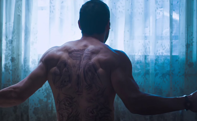 Best Martial Arts Movies of 2015