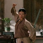Crouching Tiger Hidden Dragon helped bring wushu skills to a worldwide audience