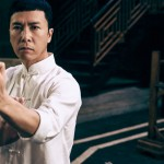 Donnie Yen has made the role of Ip Man his own