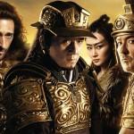 Jackie Chans Dragon Blade in UK Cinemas new