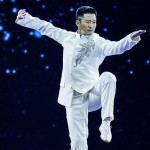 Jacky Wu Jing is a former Chinese wushu champion