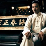 Max Zhang Jin excels as Master Cheung