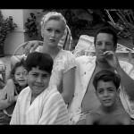 The LaMotta family