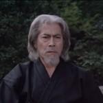 Toshiro Mifune as Toru Yoshida