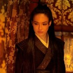 Yinniang questions her training