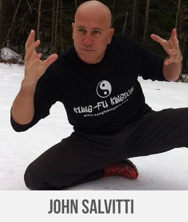 John Salvitti
